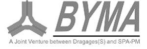Logo Byma