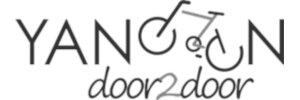 Logo Yangon door2door