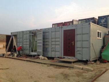Project 150106- MAI - Office: MAI10