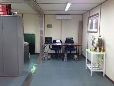 Project 150106- MAI - Office: MAI9