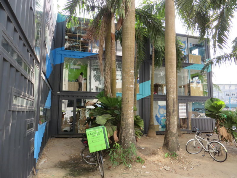 Project 160115- Citizen (Shopmyar) - Office: IMG 2506