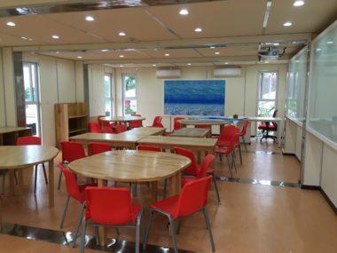 Project 160308- SPA (Dulwich) - School: IMG 0362