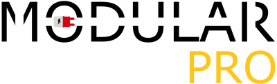 Logo Modular Pro