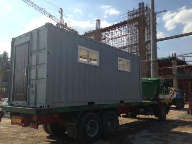 Project 150106- MAI - Office: MAI2