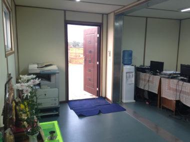Project 150106- MAI - Office: MAI8