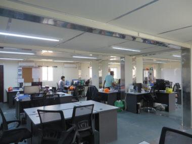 Project 150122- BYMA - Site office: BYMA2