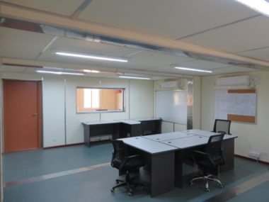 Project 150122- BYMA - Site office: IMG 1125