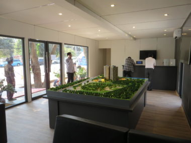 Project 170114- Marga - Showroom & extension: IMG 2386