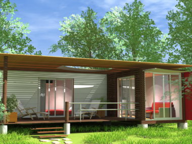 Project 1- renderings: b2 L_perspective