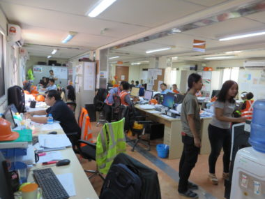 181211- BYMA - extension 3rd floor: IMG_3537