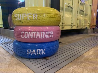 Project 190520 - Super Container Park: IMG 2334