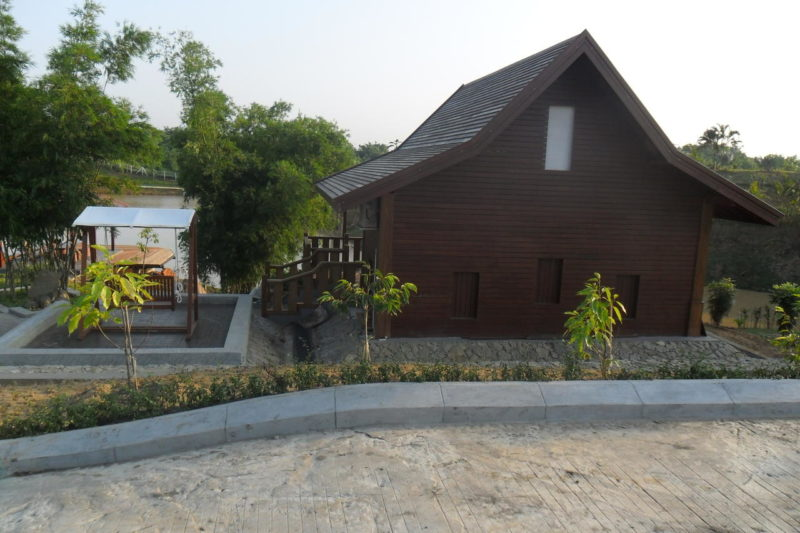 Project 130412- Irigation minister - Bungalow: N2