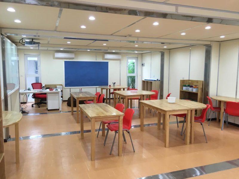 Project 160308- SPA (Dulwich) - School: IMG 0360