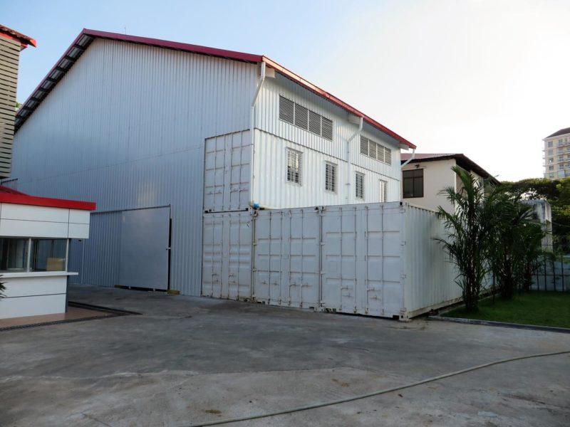 Project 180306- Shindler - Training Center: IMG 3333
